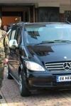 samochód pogrzebowy w Sosnowcu