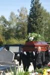 firmy pogrzebowe Sosnowiec