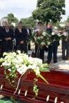 Zakład pogrzebowy Heban